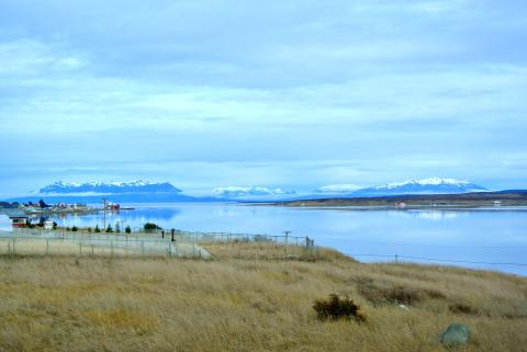 A Patagonia Experience: Hotel Remota, Chile
