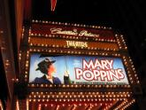 Disney's Mary Poppins on Broadway in Chicago
