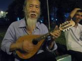 Mr. Ha, Saigon