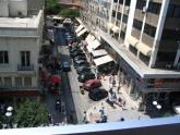 street scene, Greece