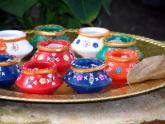 Diwali Pots