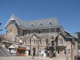 Gaiety Theater - Shimla