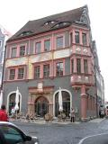 Old building, Germany