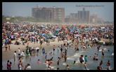 Summer in the City - Coney Island, New York