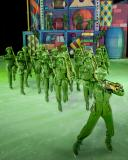 Disney on Ice: Toy Story 3 - Sarge and the Green Army Men