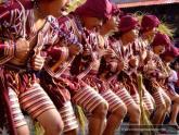 Kaamulan Festival, Philippines