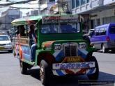 Downtown Jeepney, Philippines