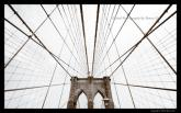 Support - Brooklyn Bridge, New York City