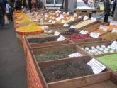 Herbs and Spices, Open Market, France